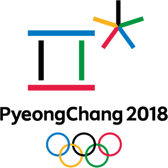 2018 Olympic Winter Games logo