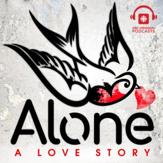 Alone A Love Story album art