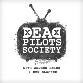 Dead Pilots Society cover art