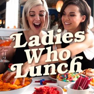 Ladies Who Lunch album art